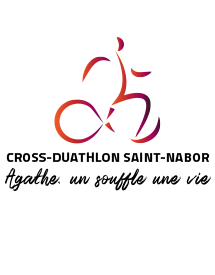 Cross-Duathlon de Saint-Nabor – Association Agathe, un souffle une vie | Alsace 67
