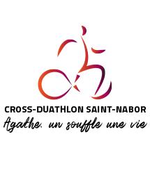 Cross-Duathlon de Saint-Nabor – Association Agathe, un souffle une vie | Alsace 67