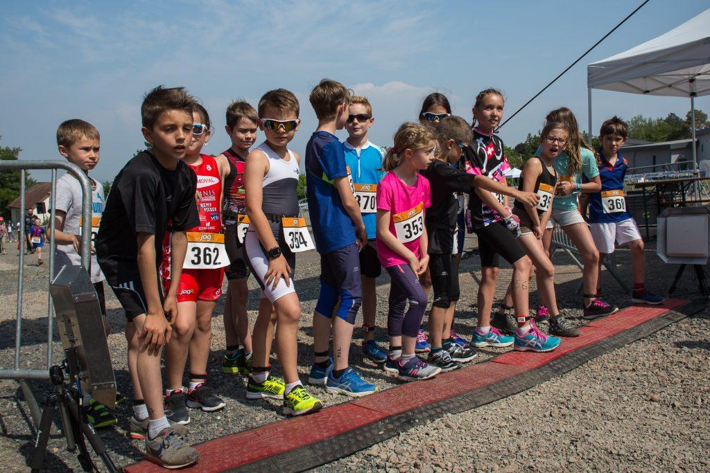 Circuit jeunes 8-11 ans